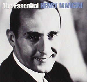 The Essential Henry Mancini album cover