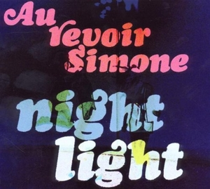 Night Light album cover