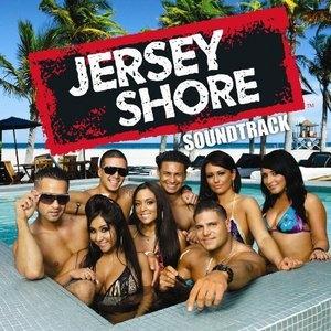 Jersey Shore Soundtrack album cover