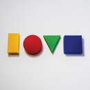Love Is A Four Letter Wor... album cover