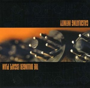 Calculating Infinity album cover