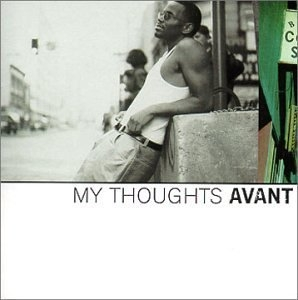 My Thoughts album cover