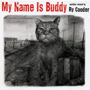 My Name Is Buddy album cover
