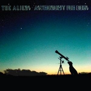 Astronomy For Dogs album cover