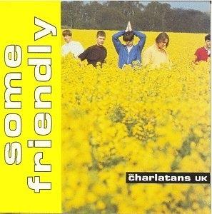 Some Friendly album cover