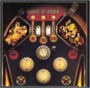 In The Slot album cover