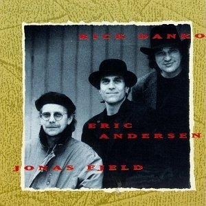 Danko-Fjeld-Andersen album cover