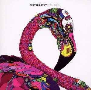 Watergate 05 album cover