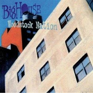 Woodstock Nation album cover