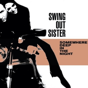 Somewhere Deep In The Night album cover
