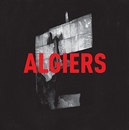 Algiers album cover