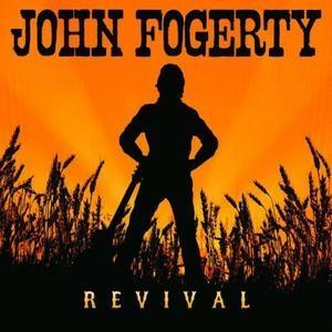 Revival album cover