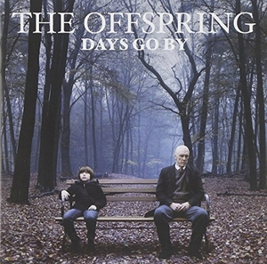 Days Go By album cover