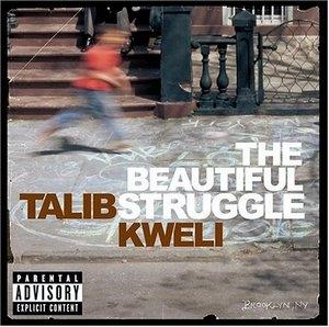 The Beautiful Struggle album cover