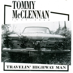 Travelin' Highway Man album cover