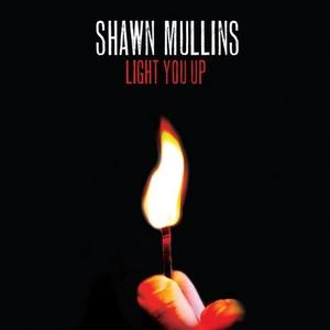 Light You Up album cover