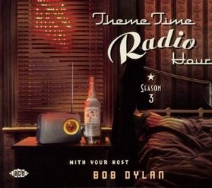 Theme Time Radio Hour: Season 3 album cover