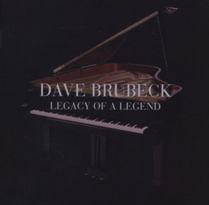 Legacy Of A Legend album cover