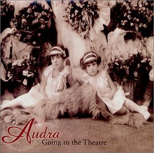 Going To The Theatre album cover
