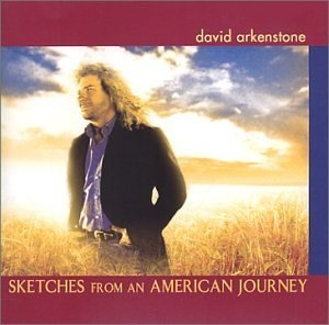 Sketches From An American Journey album cover