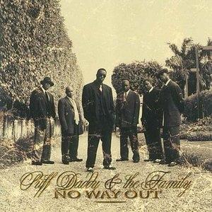 No Way Out album cover