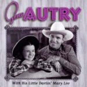 With His Little Darlin' Mary Lee album cover