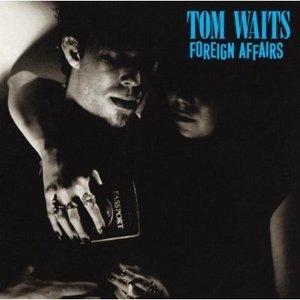 Foreign Affairs album cover