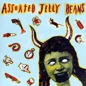 Assorted Jellybeans album cover