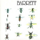 Barrett album cover