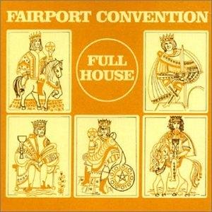 Full House album cover