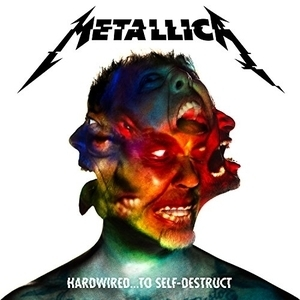 Hardwired...To Self-Destruct (Deluxe Edition) album cover