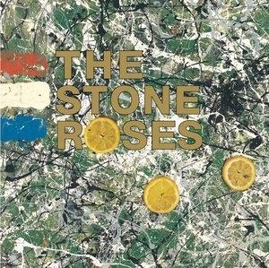 The Stone Roses (20th Anniversary Edition) album cover
