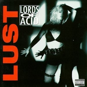 Lust (Exp) album cover