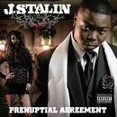 Prenuptial Agreement album cover