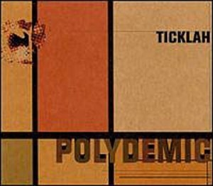 Polydemic album cover