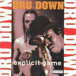 Explicit Game (Exp) album cover