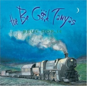 Blue Horse album cover