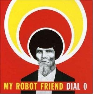 Dial O album cover