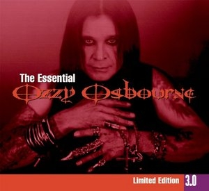 The Essential Ozzy Osbourne (Limited Edition 3.0) album cover