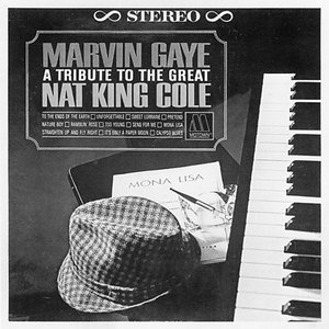 A Tribute To The Great Nat King Cole album cover