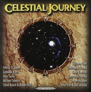 Celestial Journey album cover