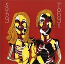 Sung Tongs album cover