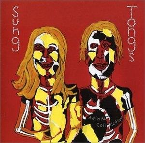 Sung Tongs album cover