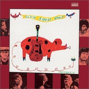 The Elvin Bishop Group (Exp) album cover