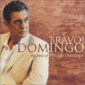 Bravo! Domingo: The Best Of Plácido Domingo album cover