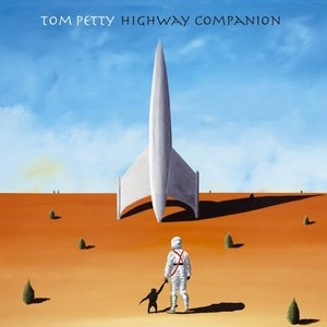 Highway Companion album cover