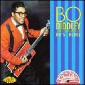 Bo's Blues album cover