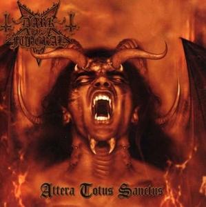 Attera Totus Sanctus album cover