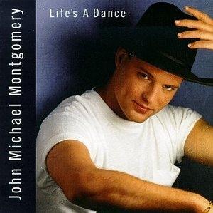 Life's A Dance album cover
