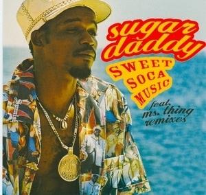 Sweet Soca Music (Single) album cover